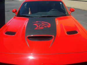 Vehicle Decals custom vehicle vinyl graphics wrap 300x225
